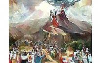 Commandments & Fulfillment