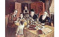 Weekday, Shabbat & Holiday